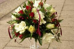 Bouquet de Mariée BM126